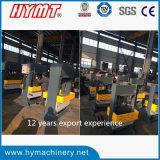 Verbiegende u. faltende Maschine der hydraulischen Stahlplatten-HPB-100/1010