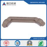 Bâti en aluminium précis de bonne qualité d'alliage de fonte d'aluminium de boîte d'OEM