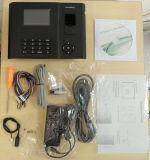 Système de contrôle d'accès d'empreinte digitale avec le module de GPRS et la Li-Batterie (GT210/GPRS)