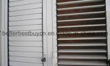 Obturateur en aluminium vertical de rideau en ombrage de salle de séjour