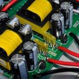 omschakelaar van de Macht van de Golf van de 5000W12V/24V/48V gelijkstroom AC de 110V/220V Gewijzigde Sinus