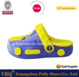 Estorbos de EVA, zapatos del jardín de EVA de los niños