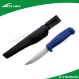Нож нового инструмента рыболовства ручки PP типа Filleting