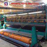 Red de pesca que hace el fabricante de telar de la máquina