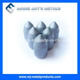 Карбид вольфрама вводит сделанную кнопку в Китай
