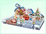 Natale Toys 3D Puzzle Gift per Christmas (H4551360)