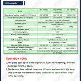 Limpiar la cabina de seguridad biológica (BSC-1600IIA2)