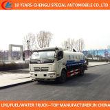 Saleのための6つの車輪4cbm 5cbm Water Tank Truck