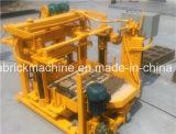 Машина блока Qt40-3A конкретная Hydroform