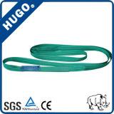 Sling Web con certificación CE de seguridad 7: 1