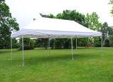 padiglione della festa nuziale della tenda del baldacchino del Gazebo del metallo bianco di 3X4.5m