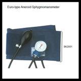Euro- tipo Sphygmomanometer aneróide (BK2001)