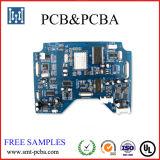 Изготовление агрегата PCB OEM полностью готовый