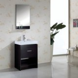 Meubles de salle de bains de qualité en bois solide