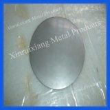 Круг нержавеющей стали Wuxixinruixiang ASTM 410 в высокой точности