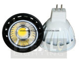 MAZORCA del proyector del LED MR16 7W