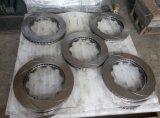 Просверленные роторы тормоза с OE dB4416