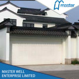 Home Use Steel Garage Door를 위한 부분적인 Garage Door
