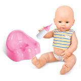 """Kind-Spielzeug-Puppe stellte """" Baby-Geschenk der Puppe-15 ein (H0318259)"""