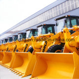 China Made 3ton Loader Compare aan Cat 938g