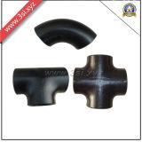 Schwarze nahtlose Stahlrohrfittings ANSI-B 16.9 (YZF-L171)