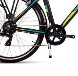 Drehzahl-Lithium-Stadt-elektrisches Fahrrad des External-7 (LN28C03)