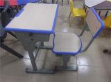 شعبيّة زاويّة وحيد قابل للتعديل مدرسة طالب مكتب وكرسي تثبيت