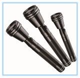 Linterna de aluminio recargable del alumbrador de la antorcha del brillo de la potencia de Stronglite