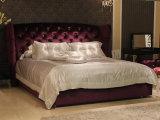 Base calda di 2016 nuova base di disegno della nuova dell'accumulazione della base del re Size Bed Designs Ls-410 di alta qualità vendite della base