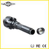 알루미늄 CREE-U2 LED 1100lm 야영 재충전용 LED 토치 (NK-2612)