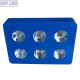GIP New Patent 1000W 756W Panel LED Grow Lights