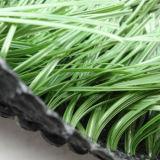Alfombra artificial de la hierba del monofilamento al por mayor barato para el jardín