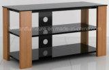 Meubles modernes de salle de séjour de stand de TV (BR-TV879)