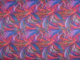 Tissu de polyester d'impression d'Oxford 420d 600d Ripstop (S37)