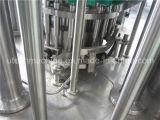 Máquina de enchimento líquida automática/planta de engarrafamento pura da água