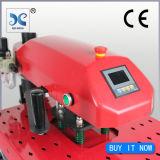 Тип печатная машина машины давления жары 380*380 сублимации жары