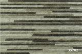 外面(333X500mm)のための卸売によって艶をかけられる陶磁器の石塀のタイル