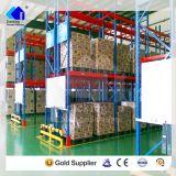 Magazzino Heavy Selective Duty Pallet Rack per Storage System