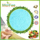 Alta tecnologia do fertilizante 30-10-10+Te do uso NPK da agricultura