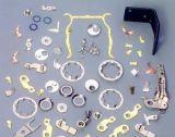 Kundenspezifisches Metall, welches die Teile verwendet im Automobil stempelt
