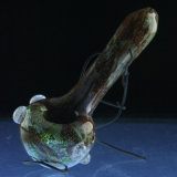 Colorworks Glass Spoon Pipes für Wholesale mit Many Colors (ES-HP-059)