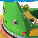 Раздувной автомобиль малыша, батарея привелся в действие Bumper автомобили для сбывания