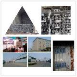 高品質の製造者によって電流を通される六角形の金網(XA-HM433)