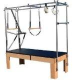 Tableau commercial de Trapeze de gymnastique de matériel de Pilates