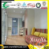 Niedrige Kosten-vorfabriziertes Versandbehälter-Haus (XYJ-01)