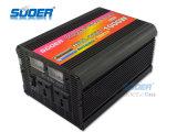Suoer 1000W 24V del inversor de la UPS de la red con el cargador (HAD-1000D)