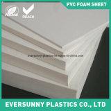 Белый сердцевинный слой пены клетки PVC
