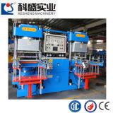 De hydraulische VacuümMachine van de Pers voor RubberProducten (KS200VF)