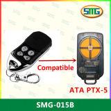 ATA Verre Vervanging ptx-4, de Nieuwe ATA Afstandsbediening van de Deur van de Garage 433MHz
