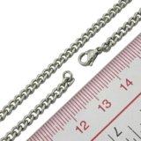Encadenamiento inoxidable de la manera de la joyería del encadenamiento del encadenamiento de la cuerda de acero